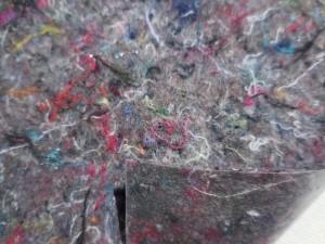 bâche absorbante et étanche pour peintre