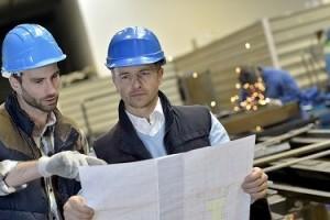 Etude plan projet - protections temporaires de surfaces