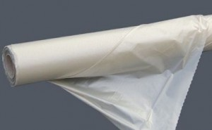 Film Polyéthylène - Film de protection - Film PE translucide recyclé 45µm