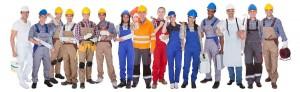 KINGPRO BTP travaux protection temporaire construction rénovation bâche