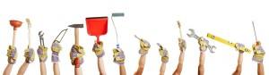 BTP autres industries chantier travaux bâtiment