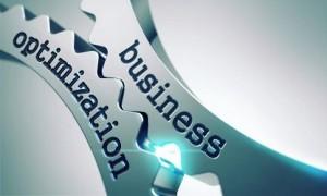 business optimisation