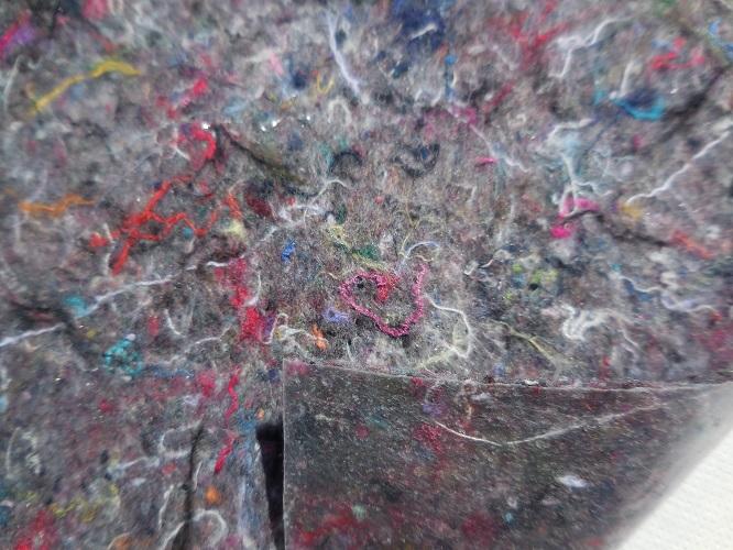 Bâche feutre absorbante peinture