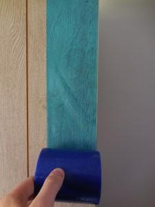 Film de protection pour meubles et surfaces lisses