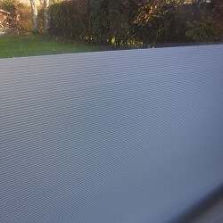 Plaque de protection pour fenêtre PROTECTPLAK LDT