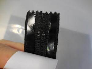 Fermeture à glissières adhésive - porte zip ZONEPROTECT