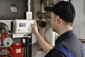 Travaux d'installation d'eau et de gaz - protection de surface