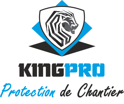KINGPRO Sticky Logo