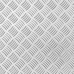 Métaux texturés - métaux peints (mat)