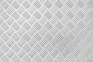 Protections pour Métaux texturés - métaux peints (mat)