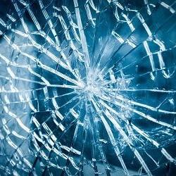 Vitrage (démolition sécurisée du verre / vitre)
