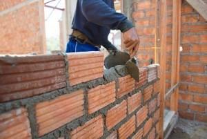 Travaux de maçonnerie - protection de surface