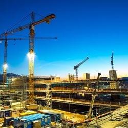 Gros oeuvre de bâtiment