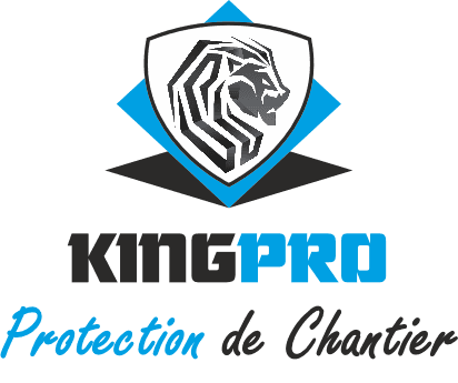 KINGPRO Mobile Logo