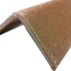 Cornière carton 75 75 3mm 2m - profilé carton - emballage