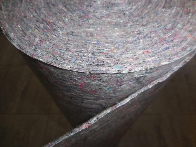 Feutrine absorbante tanche kingpro for Peinture sol exterieur etanche