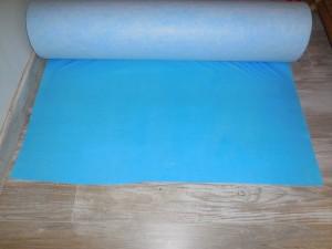 Protection pour parquet - protection de sol