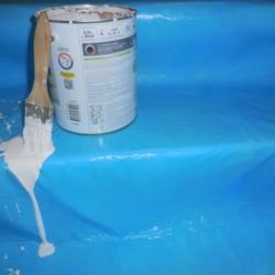 Travaux de rénovation - protection temporaire de surface