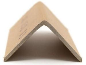Cornière carton 78mm x 78mm