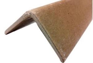 Cornière carton de protection 2m 78mm 78mm