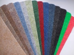 Moquette de protection - travaux - chantier