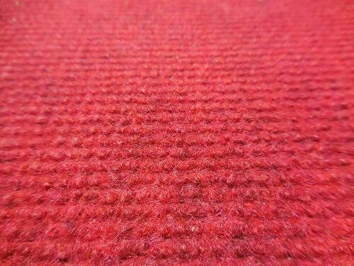 moquette de protection pour chantier tapis rouge de circulation pi ton. Black Bedroom Furniture Sets. Home Design Ideas