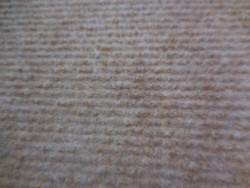 Moquette de protection chantier travaux - moquette aiguilletée beige