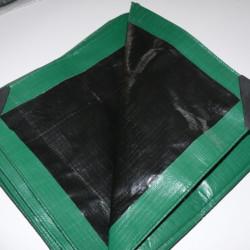 Bâche PE Ultra-lourde Anti-UV 240