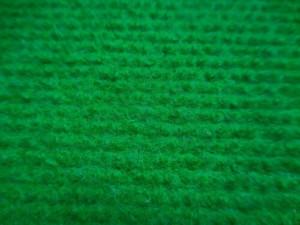 Moquette de protection chantier travaux - moquette aiguilletée - verte