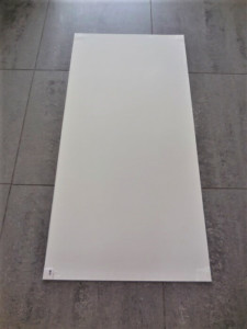 Tapis collant pelable ZONEPROTECT - 450mm x 900mm