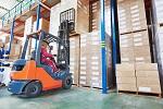 Logistique performante - optimisation des délais - livraison rapide