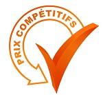 Prix compétitifs assurés sur vos protections