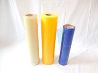Films adhésifs de protection temporaire de surfaces