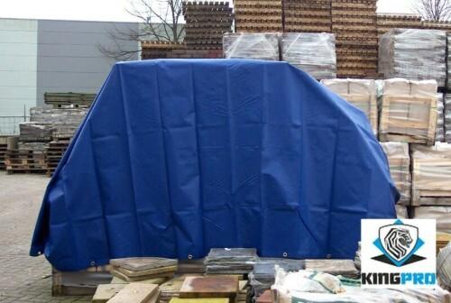 Bâche PVC PREMIUM 570gm² - KINGPRO - Protection couverture multi-usages