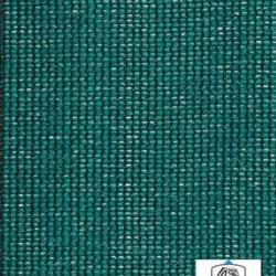 Filet brise-vue 150gm² Vert pour clôture mobile de chantier - KINGPRO