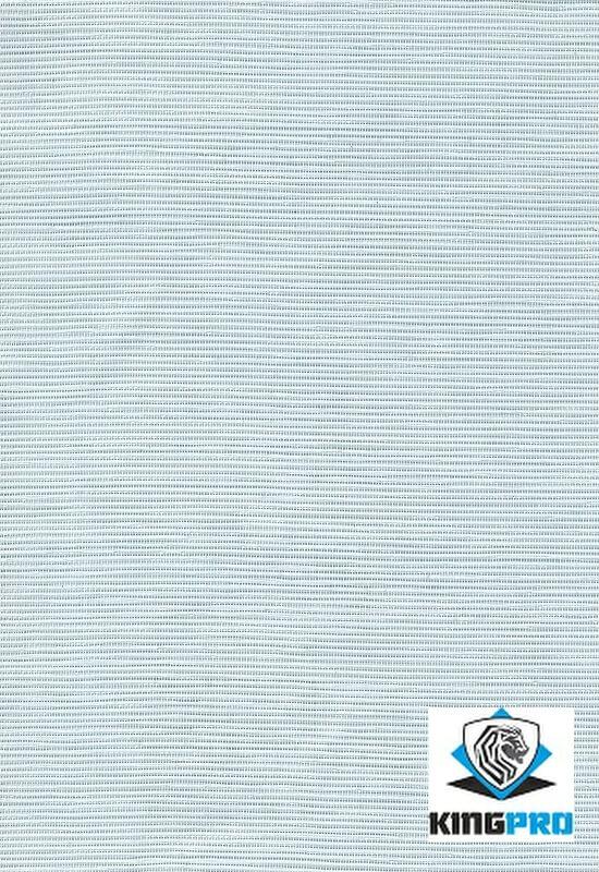 Filet de ravalement 125gm² blanc - filet ravalement de façade - KINGPRO 2.70m x 50m 3.20m x 50m