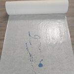 Fibre étanche de protection - protection adhésive peinture