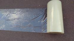Film adhésifs KINGPRO VHT 300mm x 100m pour bitume enrobé - film adhésif pour bitume enrobé 8