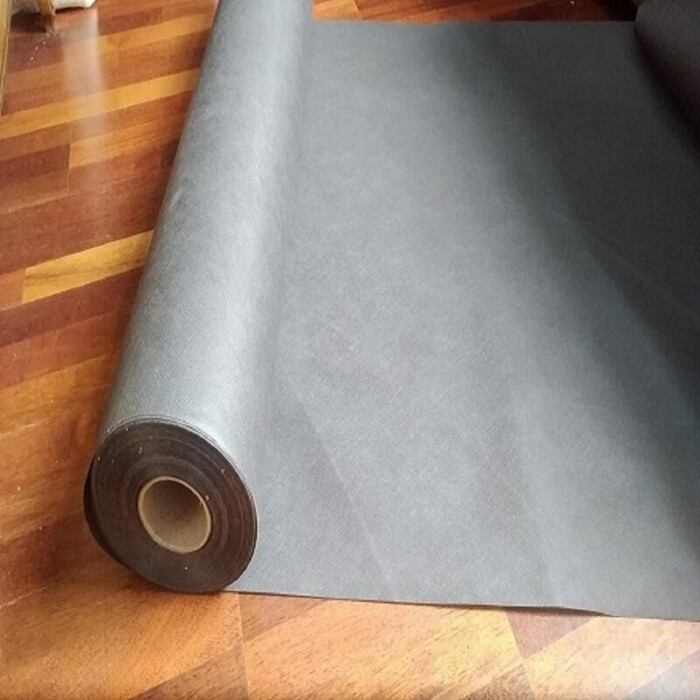 Sol respirant gaufré KINGPRO - protection de chantier - protection respirante pour sol - parquet